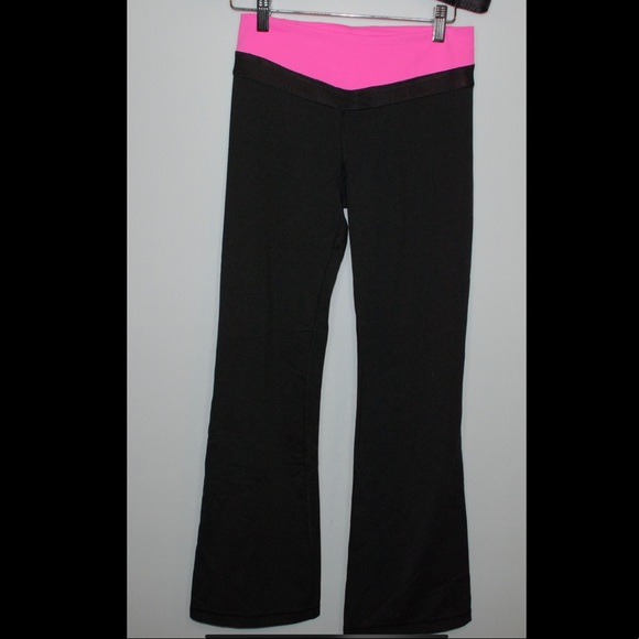 Victoria's Secret Pants - Victoria's Secret Sport Yoga Pants